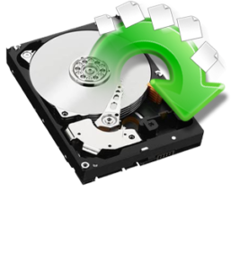 recover data from hard drive